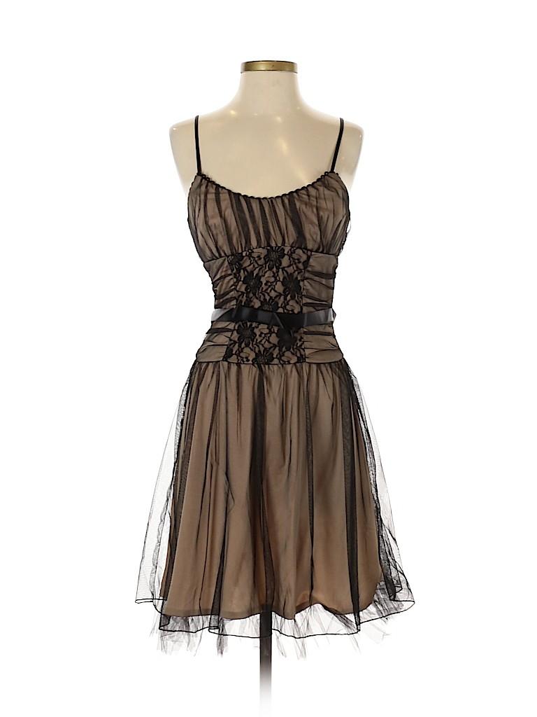 Love Tease Women Cocktail Dress Size 5