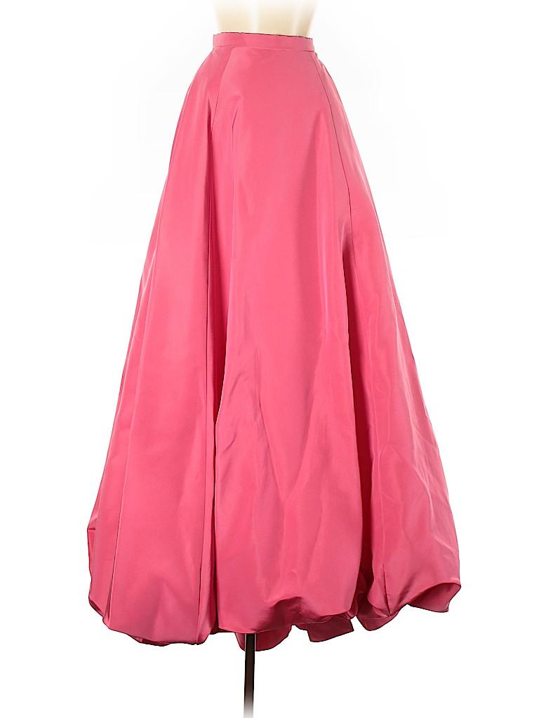 Pamella Roland Women Formal Skirt Size XS - Sm
