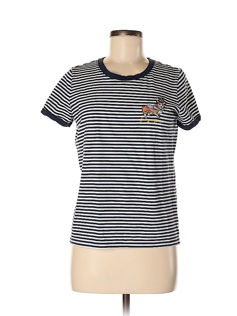Next Women Short Sleeve T-Shirt Size 12 (UK)