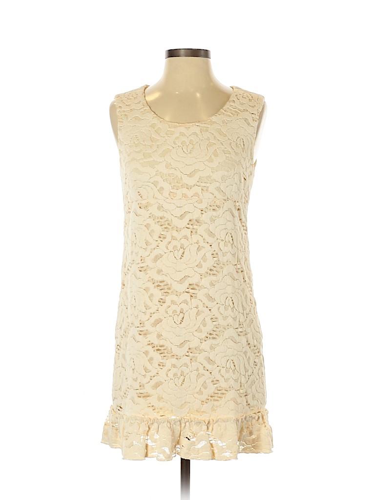 Dolce & Gabbana Women Casual Dress Size 38 (IT)