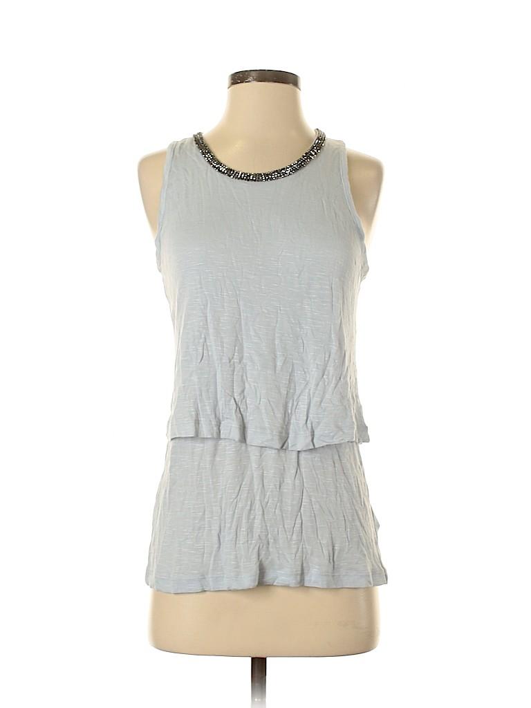 Lila Rose Women Sleeveless Top Size XS