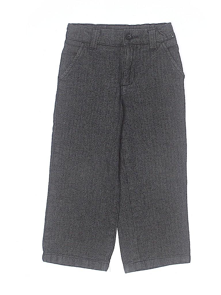 Gymboree Boys Khakis Size 4T