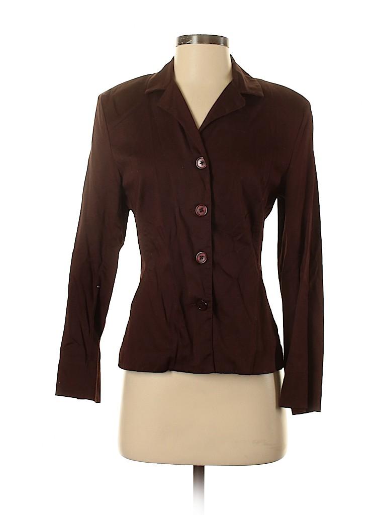 George Women Blazer Size 4