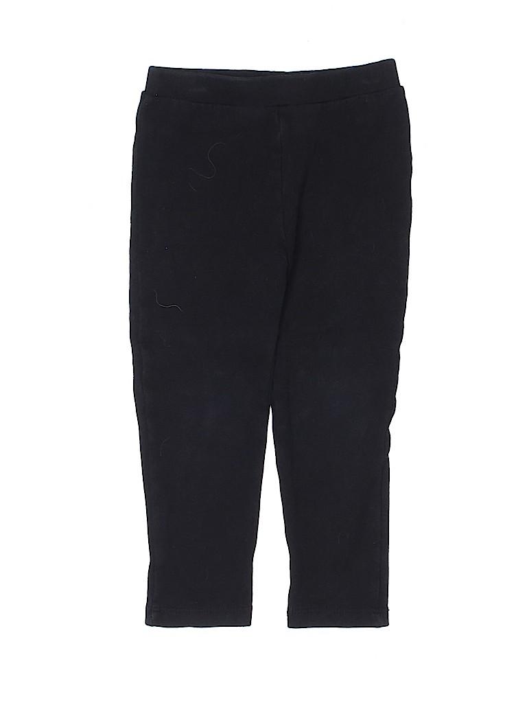 Unbranded Girls Leggings Size 3T