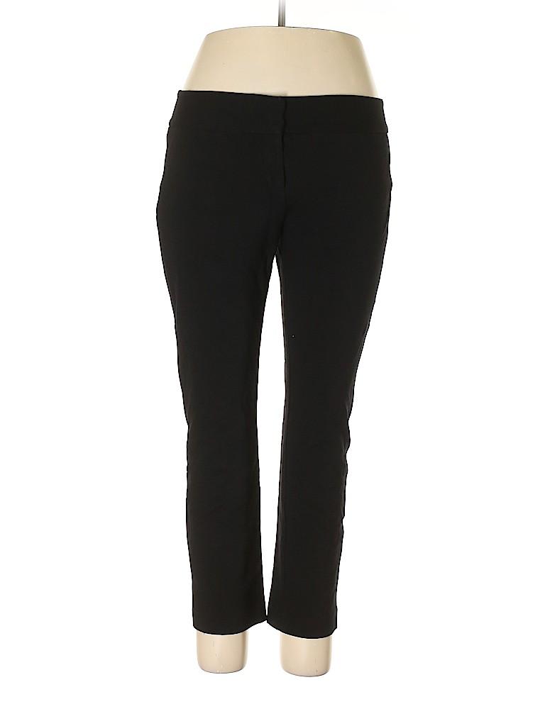 Vince Camuto Women Dress Pants Size 14