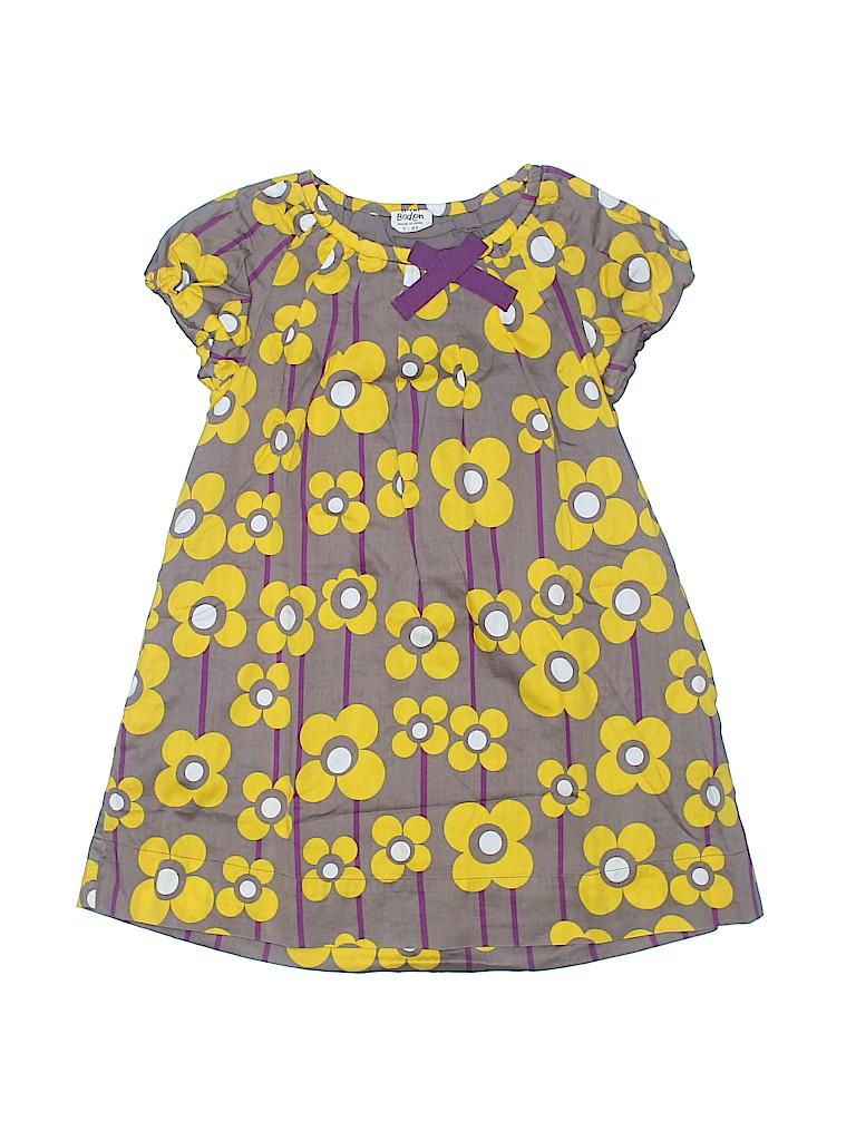 Mini Boden Girls Dress Size 7 - 8