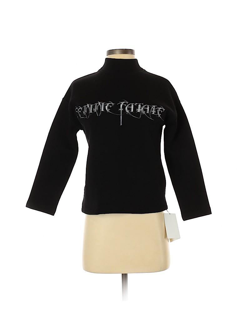 Balenciaga Women Sweatshirt Size XS