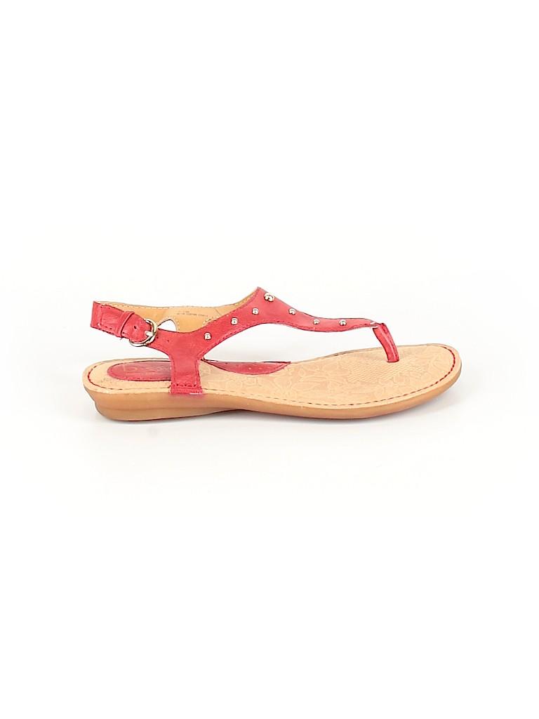 B O C Born Concepts Women Sandals Size 7