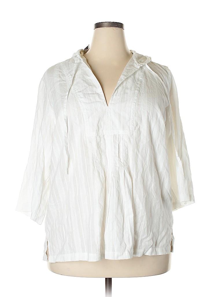Venezia Women Pullover Hoodie Size 18 - 20 Plus (Plus)