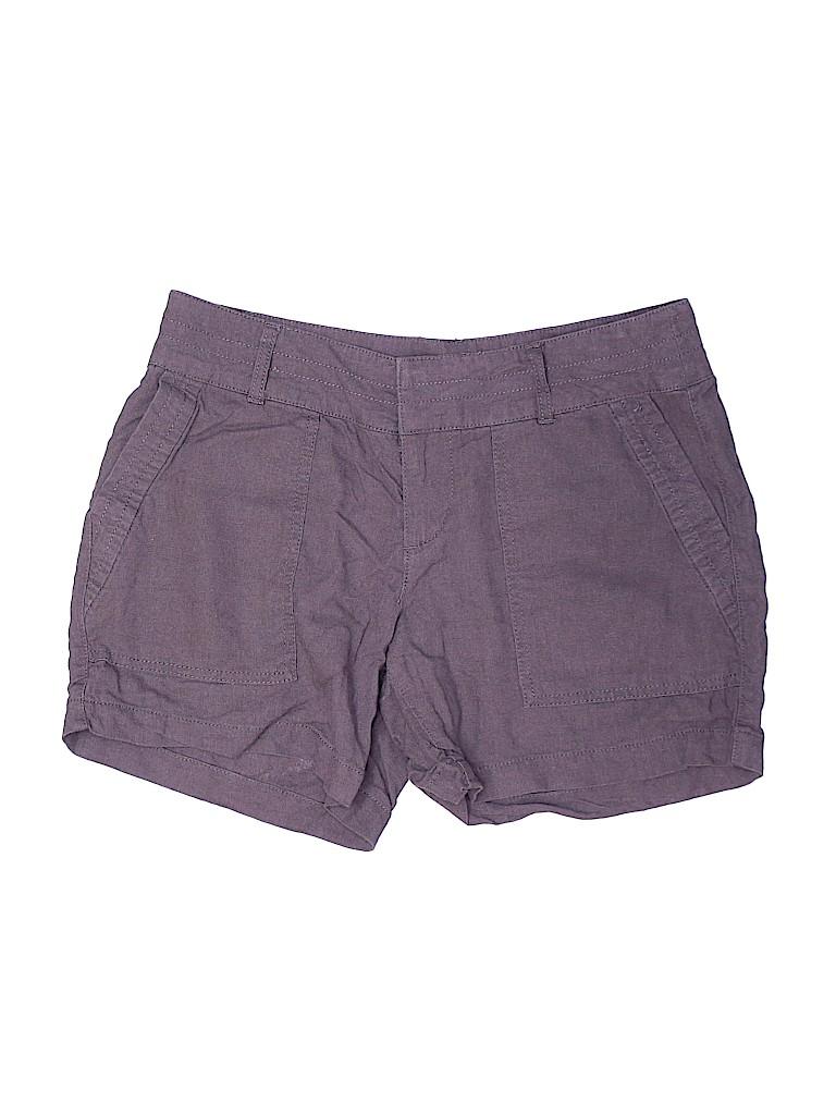 Apt. 9 Women Shorts Size 4