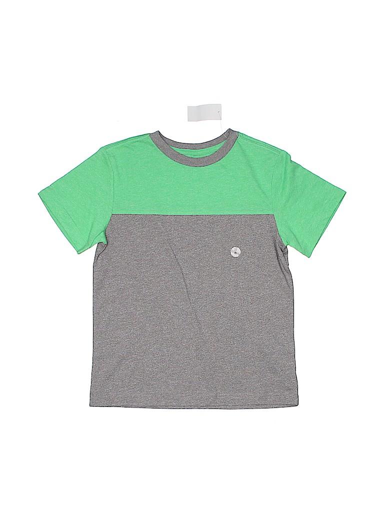 Basic Editions Boys Short Sleeve T-Shirt Size 8