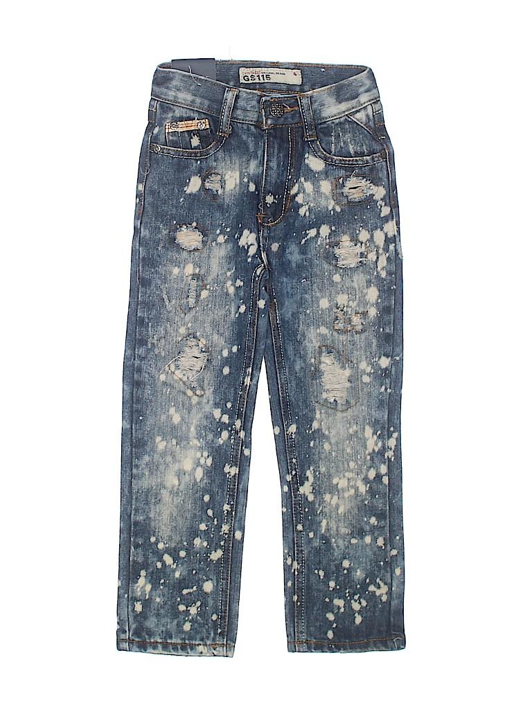 Vintage Boys Jeans Size 4