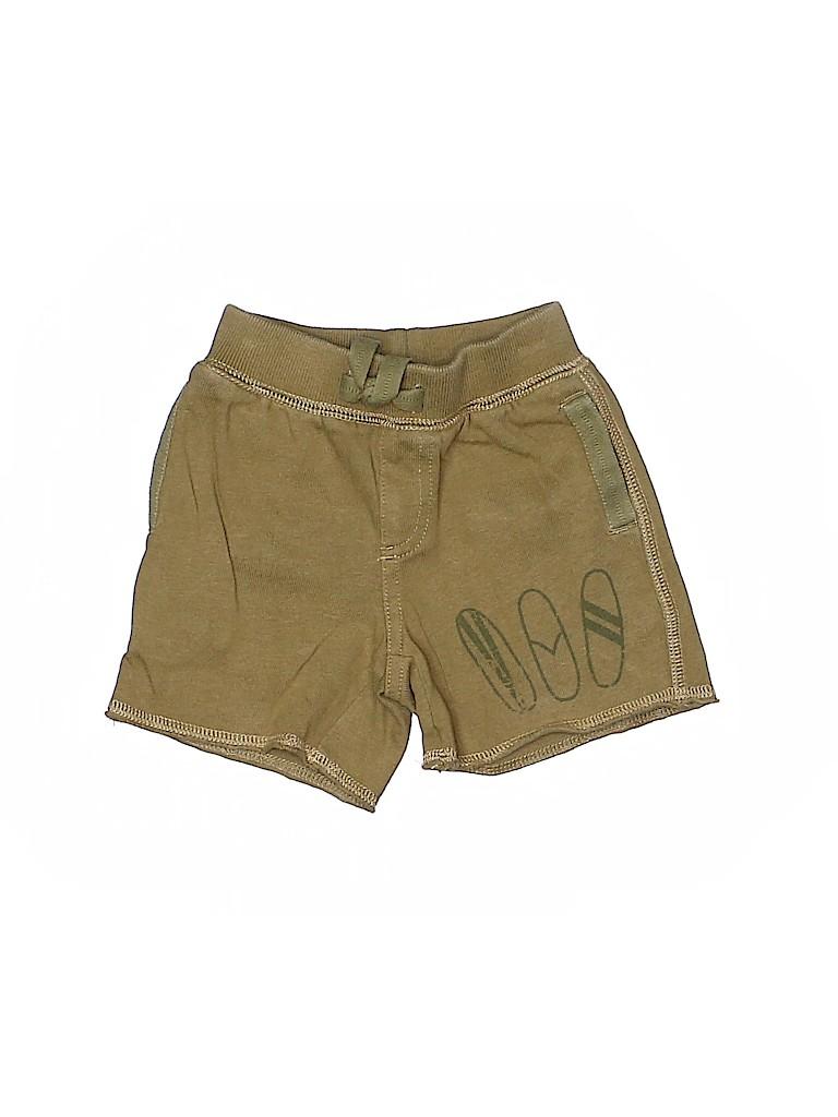 Gymboree Boys Shorts Size 6-12 mo