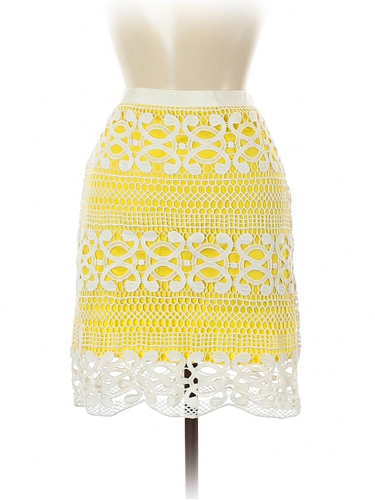 Bardot Women Casual Skirt Size M