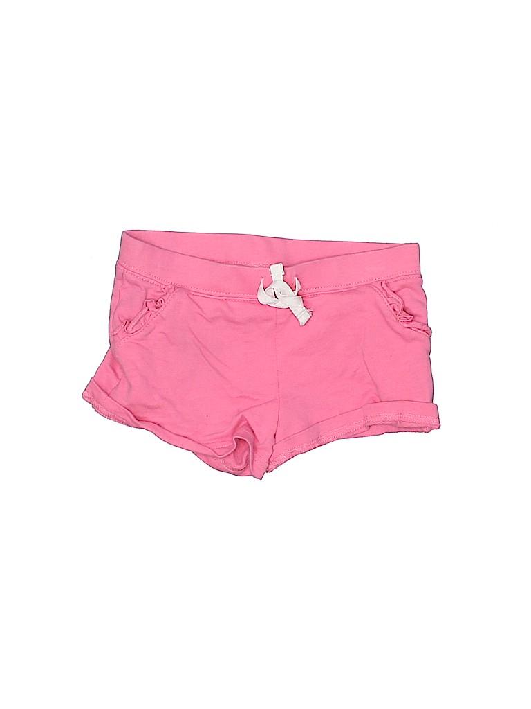 Carter's Girls Shorts Size 5T