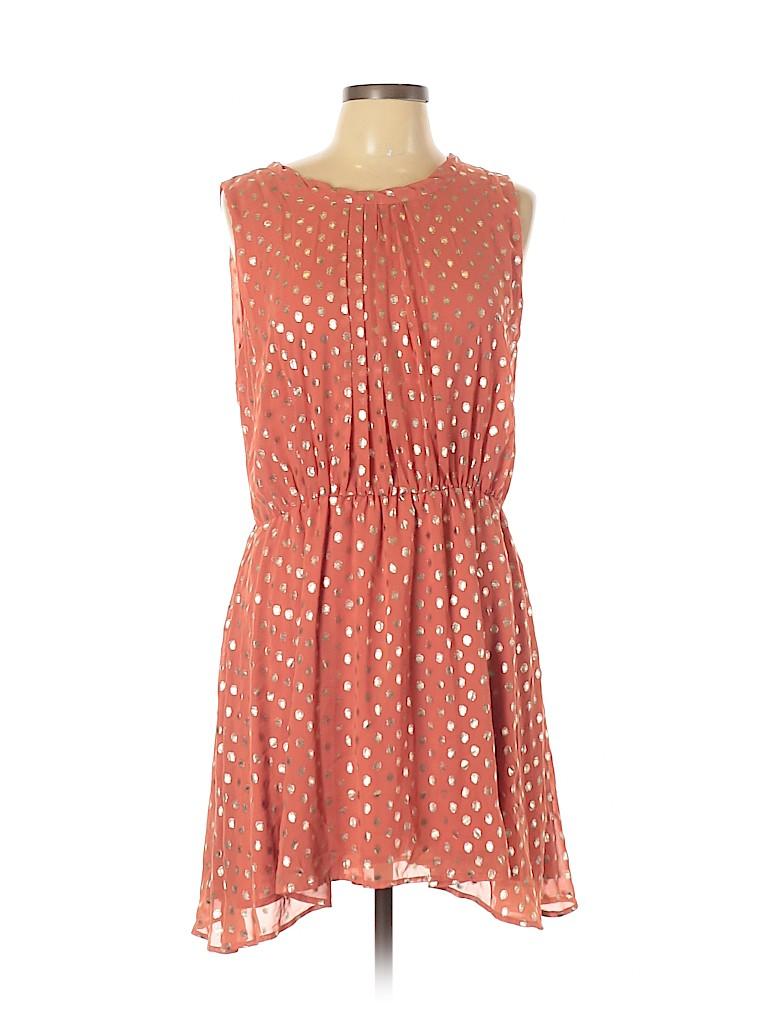 Maison Jules Women Casual Dress Size XL