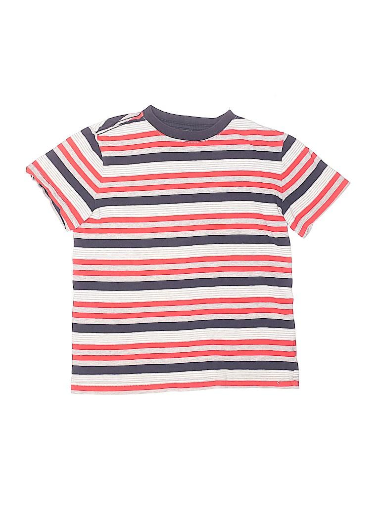 Gymboree Boys Short Sleeve T-Shirt Size M (Youth)