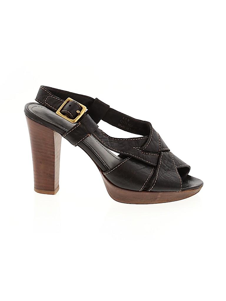 Coach Women Sandals Size 6 1/2