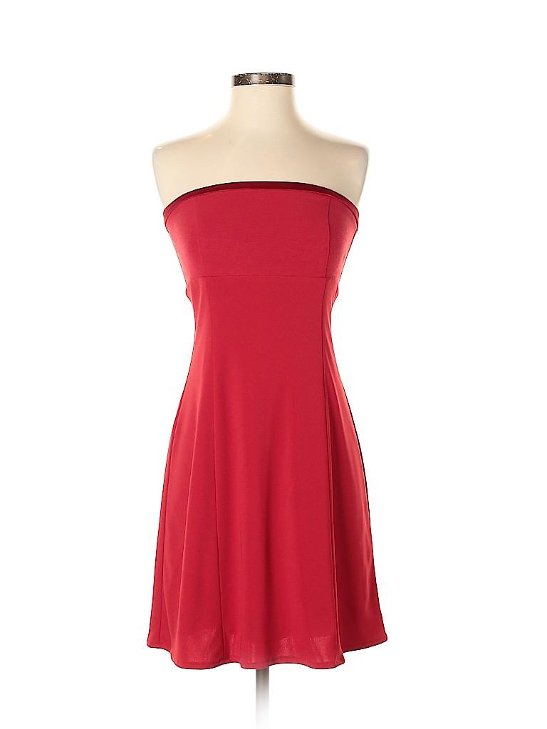 Cache Women Cocktail Dress Size S