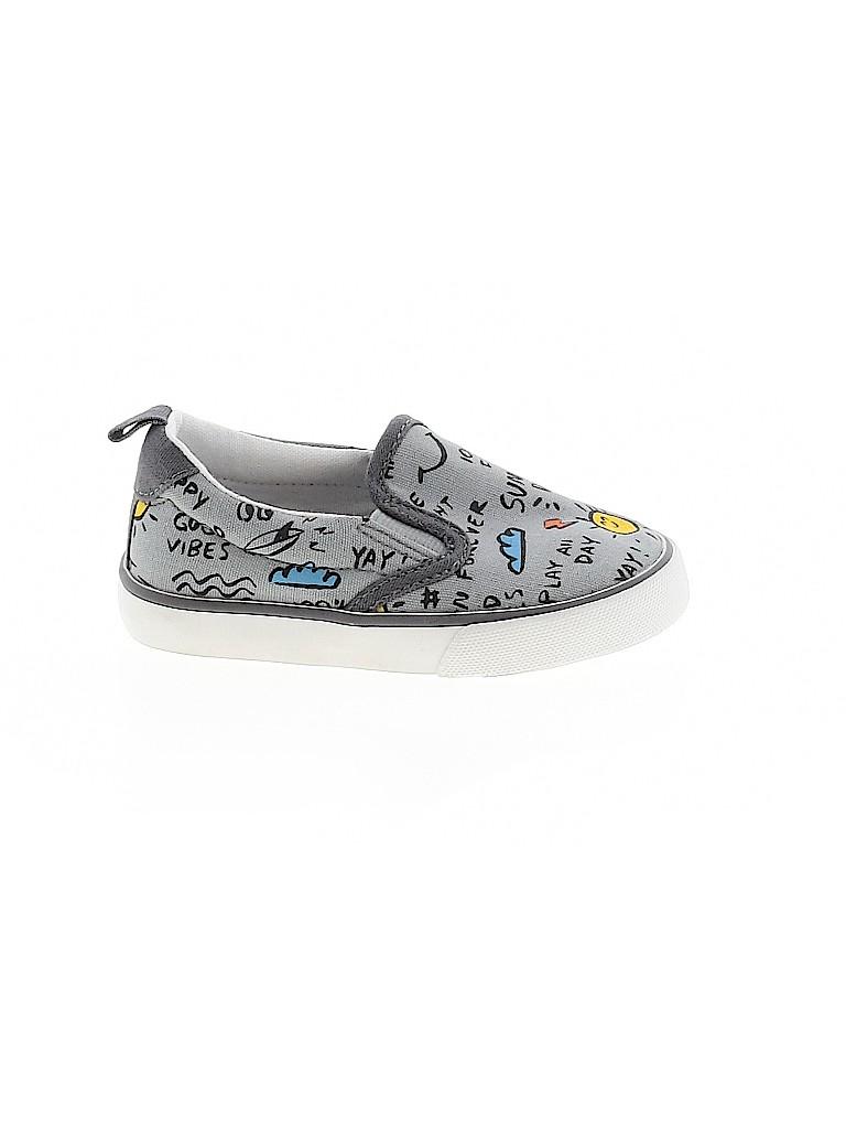 Gymboree Boys Sneakers Size 6