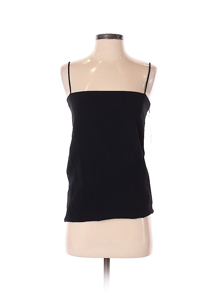Donna Karan Signature Women Sleeveless Blouse Size 4