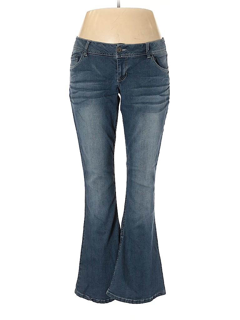 Mudd Women Jeans Size 17