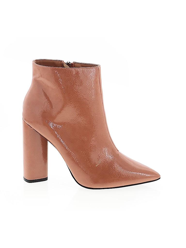 Qupid Women Heels Size 9