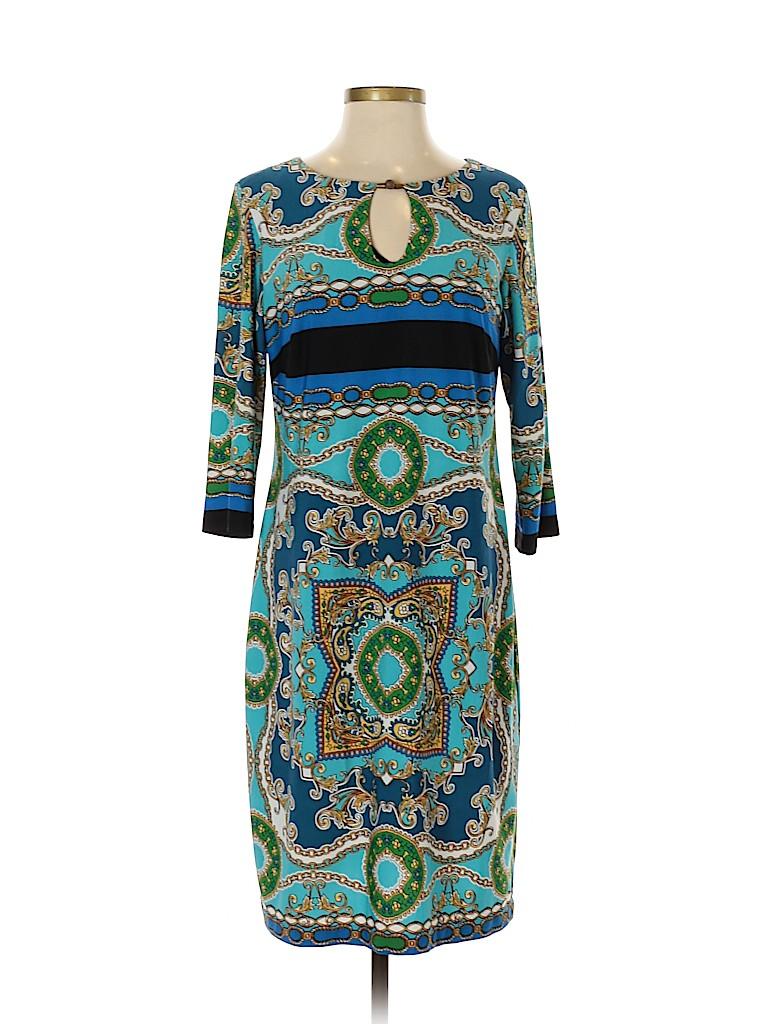 Robbie Bee Women Casual Dress Size S