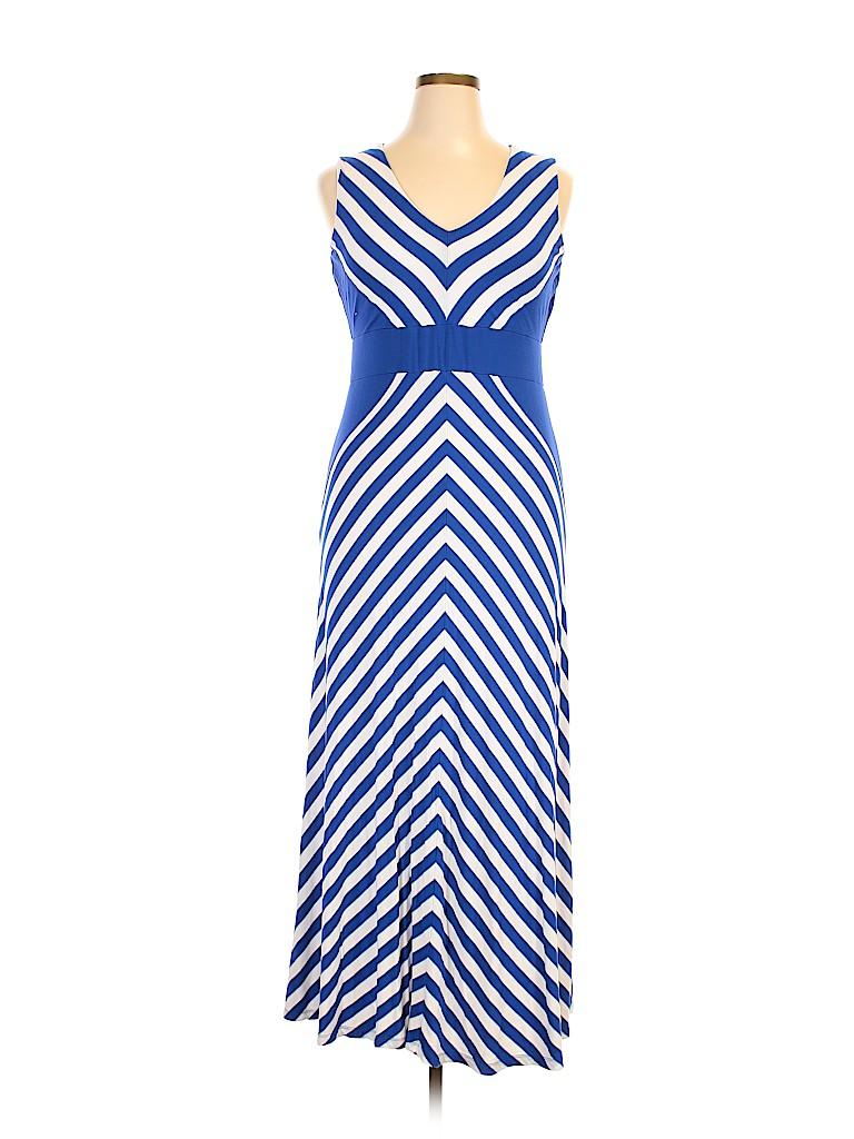 Dana Buchman Women Casual Dress Size 16