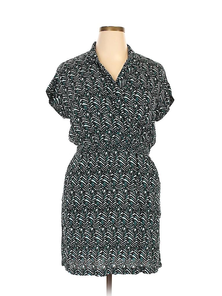 H&M Women Casual Dress Size 14