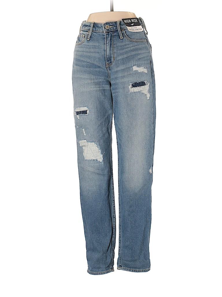 Hollister Women Jeans 24 Waist