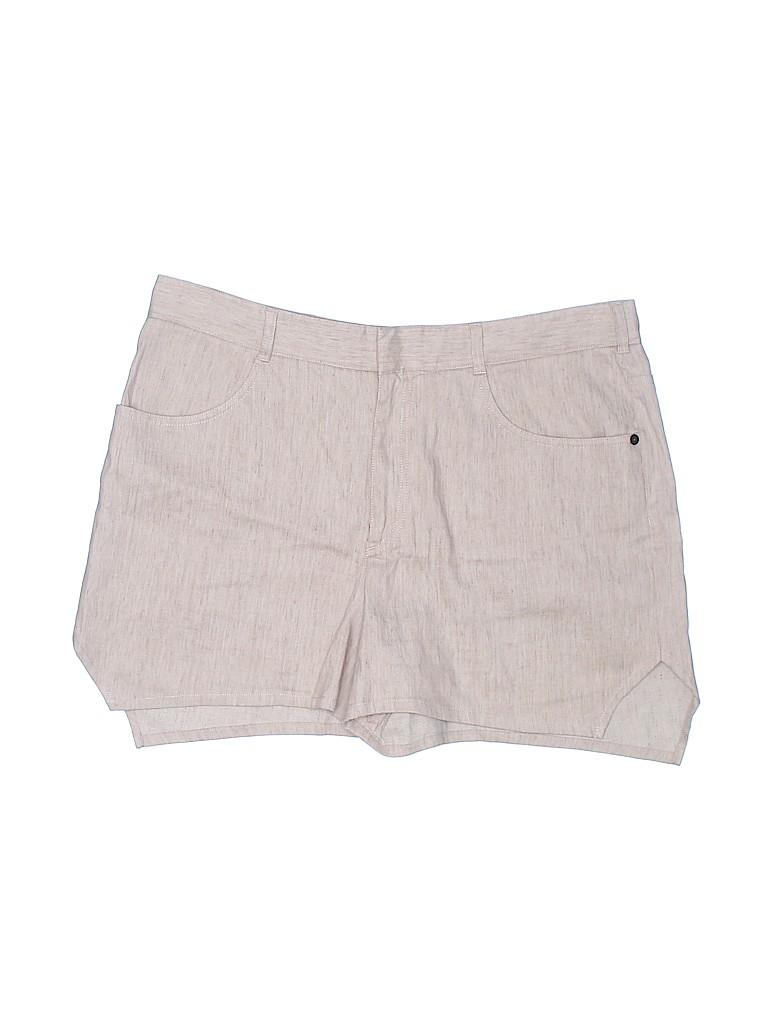 Theyskens' Theory Women Shorts Size 10