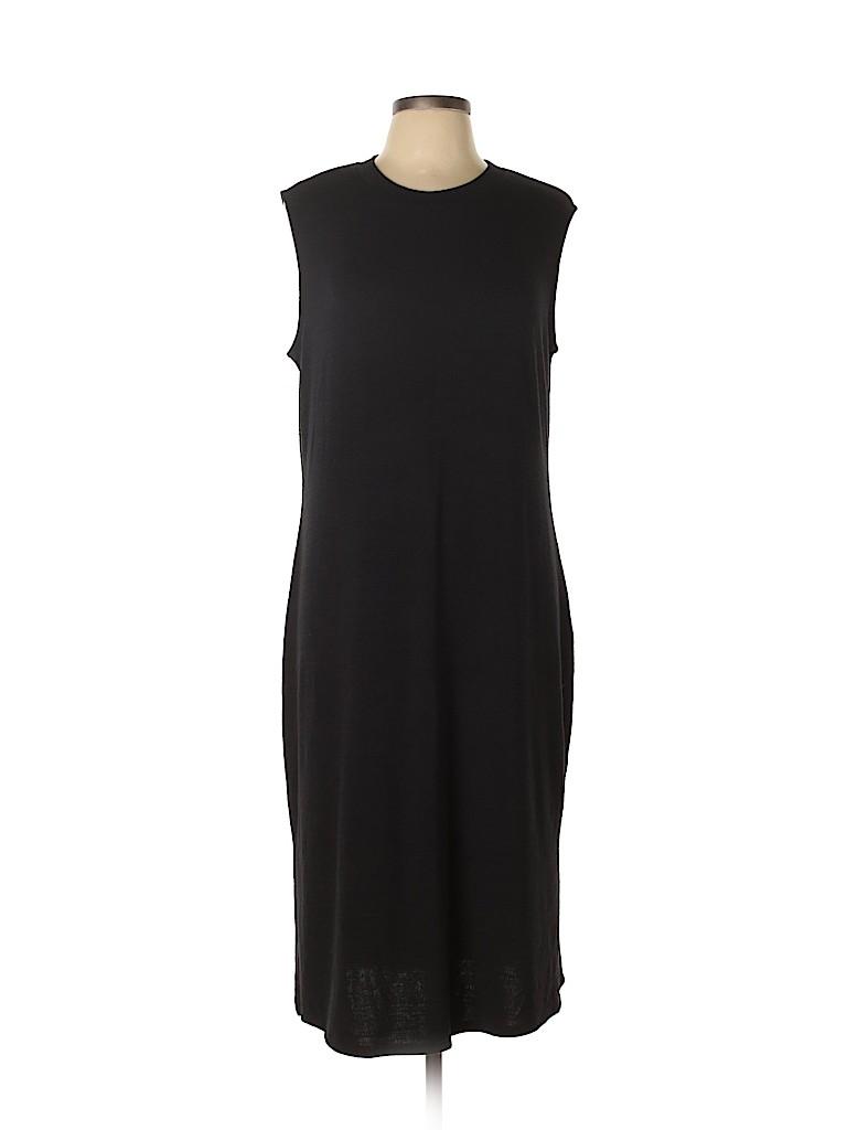 Prologue Women Casual Dress Size 0X (Plus)