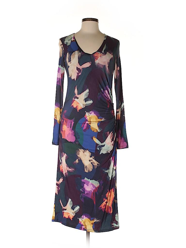 Paul Smith Women Casual Dress Size M