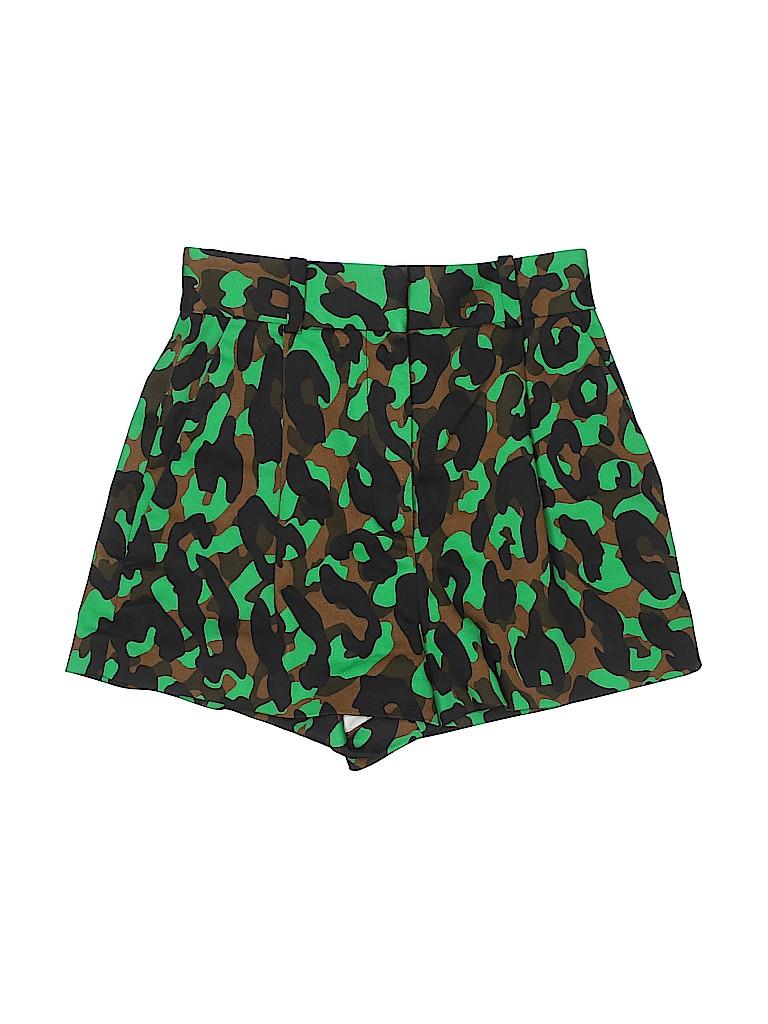 Versace Women Shorts Size 38 (EU)