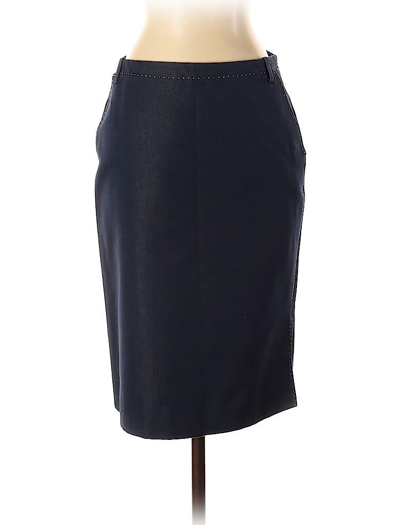 Max Mara Women Casual Skirt Size 4