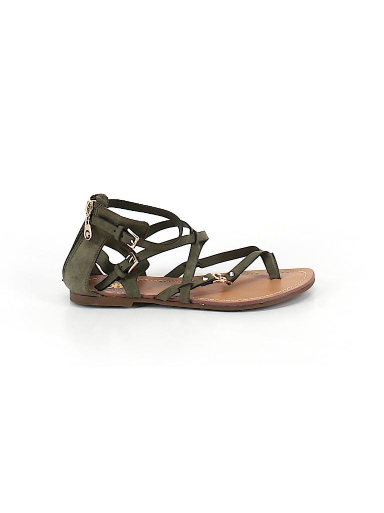 Guess Girls Sandals Size 7