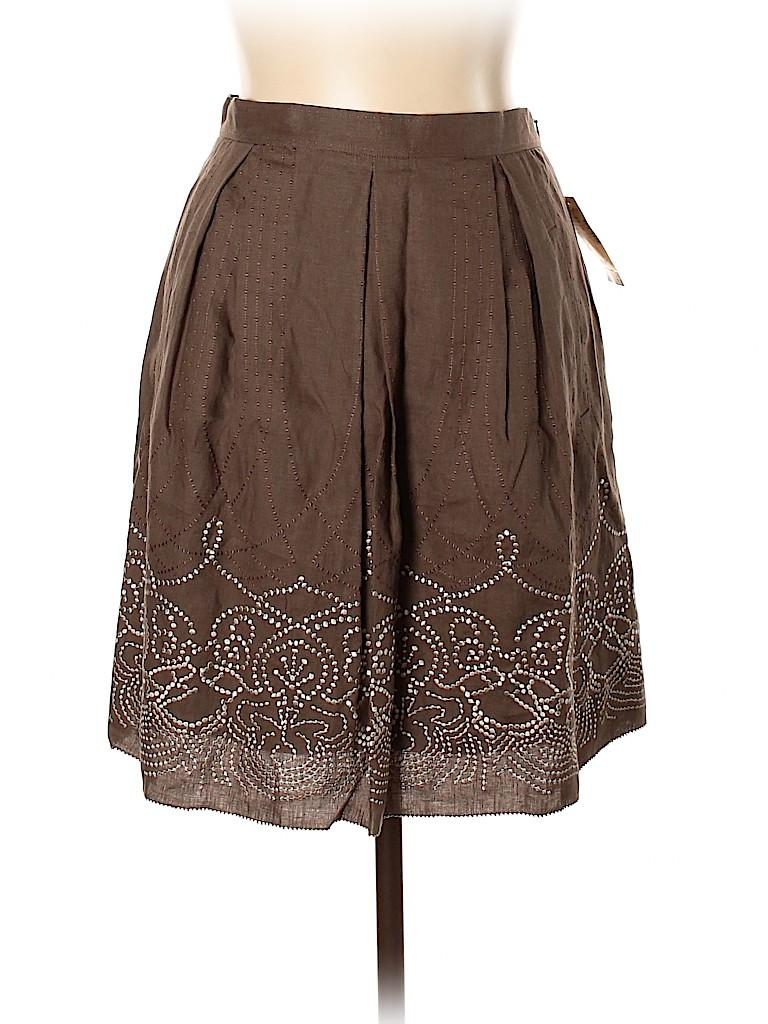 Elie Tahari Women Casual Skirt Size 10