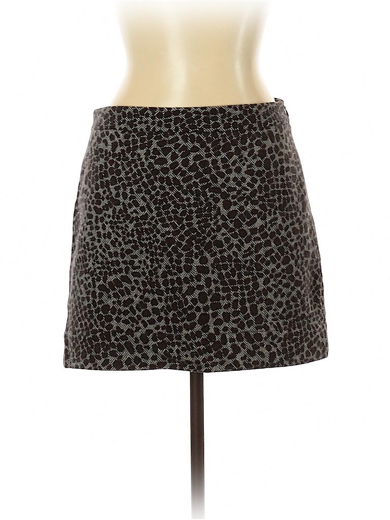 Chaiken Women Wool Skirt Size 10