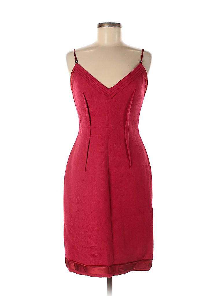 Prada Women Cocktail Dress Size 44 (IT)