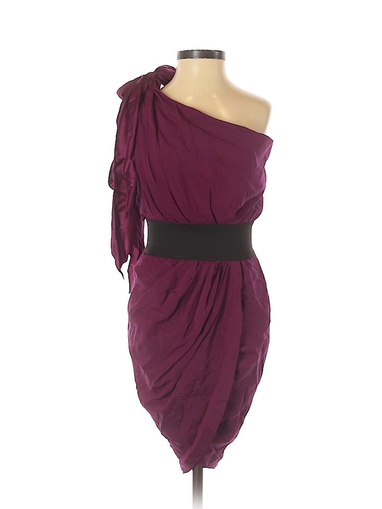 Emerson Thorpe Women Cocktail Dress Size S