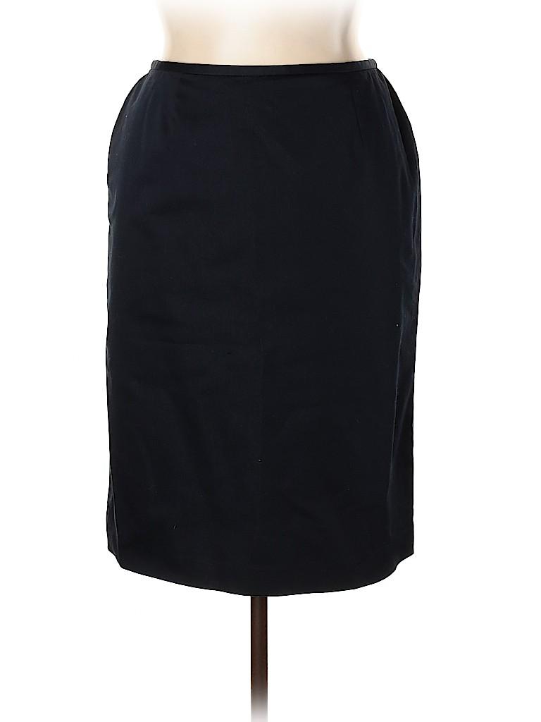 DressBarn Women Casual Skirt Size 14
