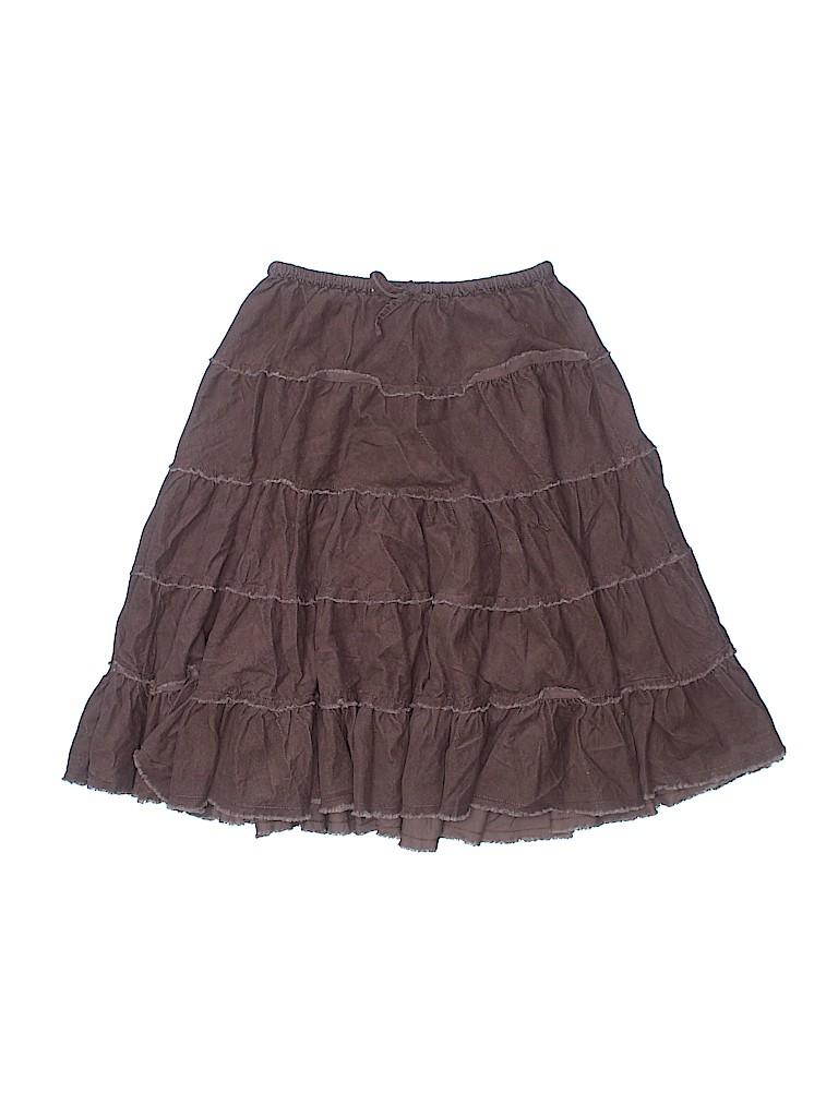 Mini Boden Girls Skirt Size 8