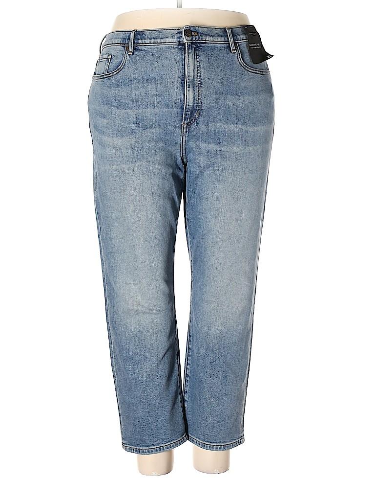 Banana Republic Women Jeans Size 34 (35)