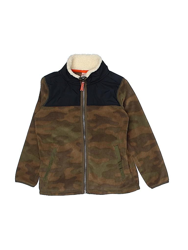 Carter's Boys Fleece Jacket Size 5T