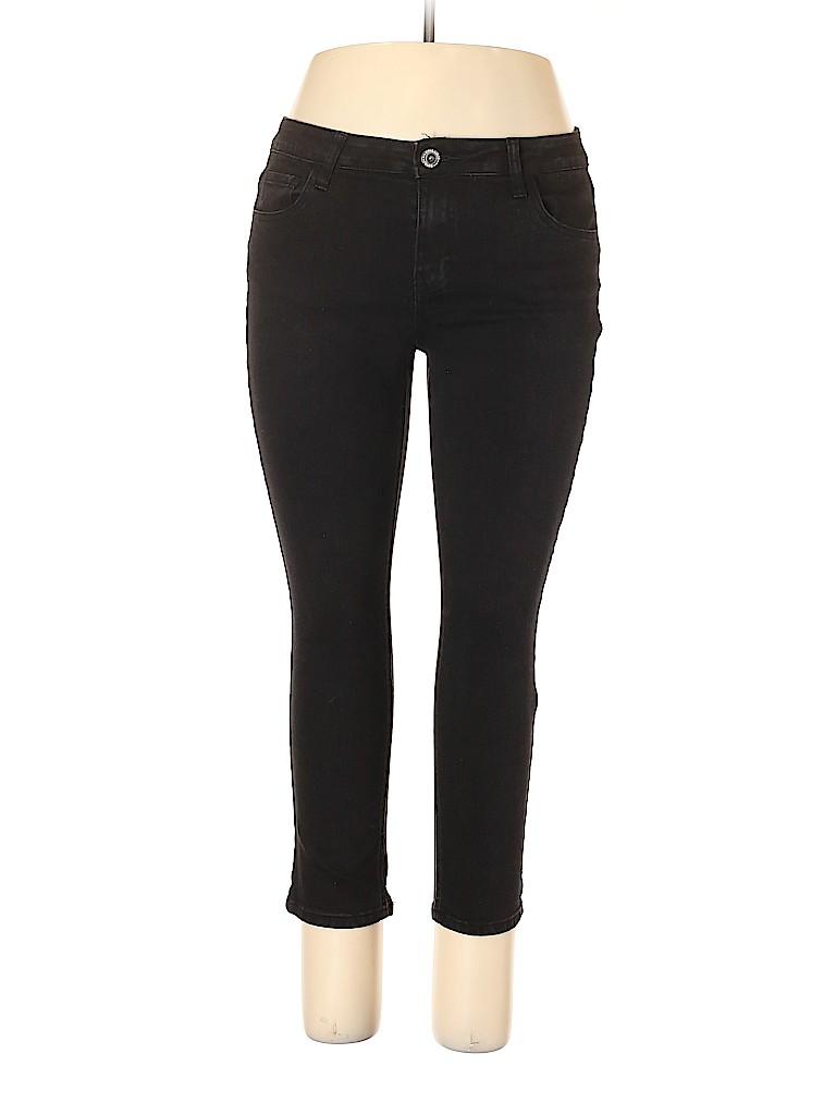 Hydraulic Women Jeans Size 15 - 16