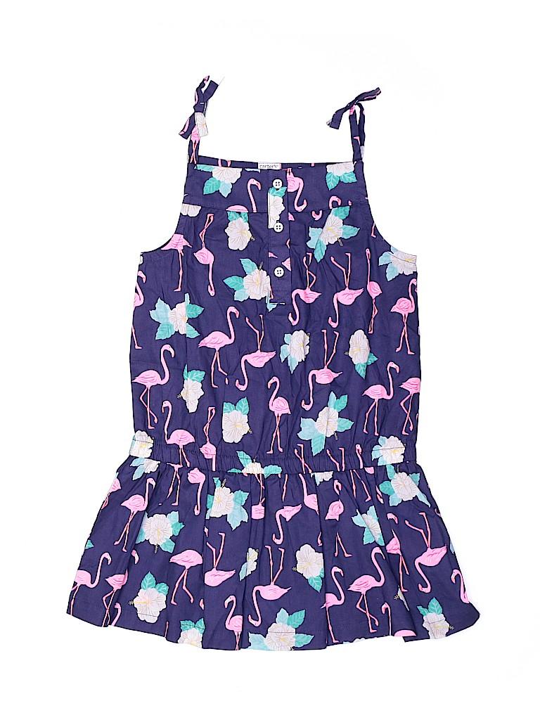 Carter's Girls Dress Size 7
