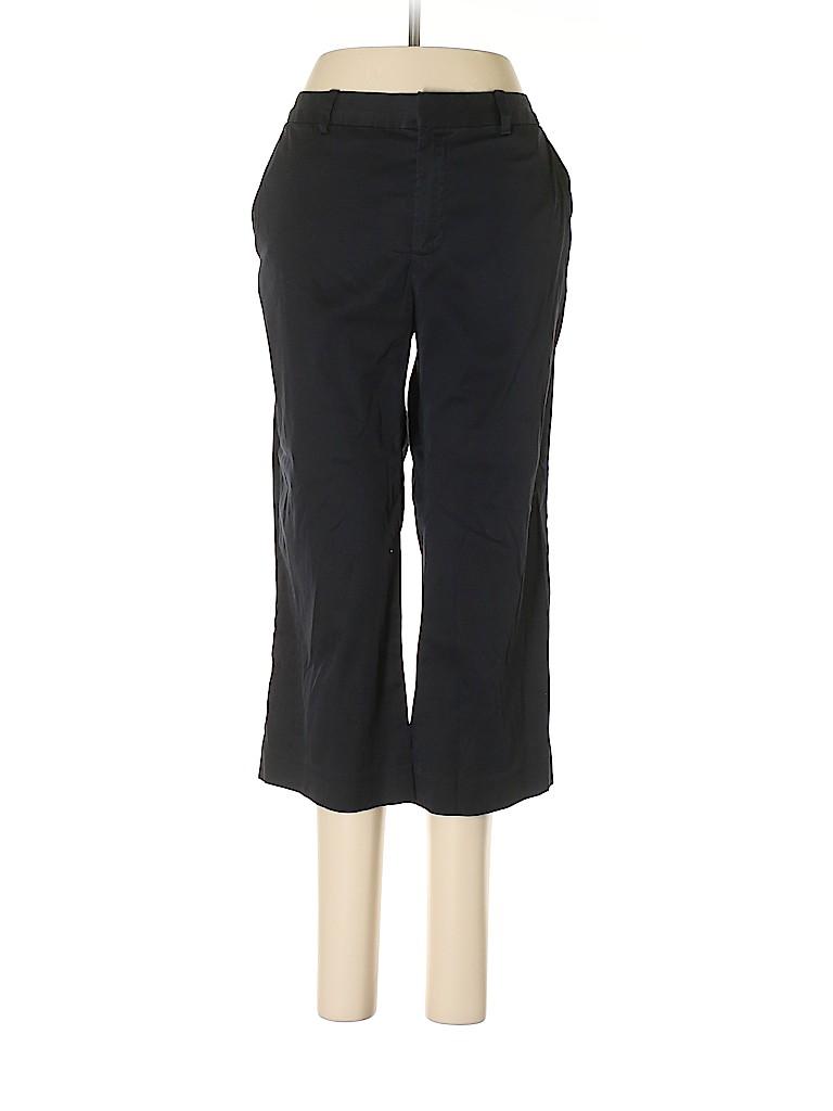 Banana Republic Women Khakis Size 8