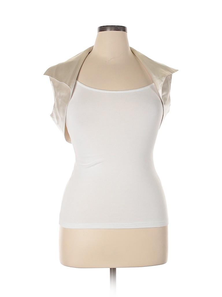 Assorted Brands Women Shrug Size 14