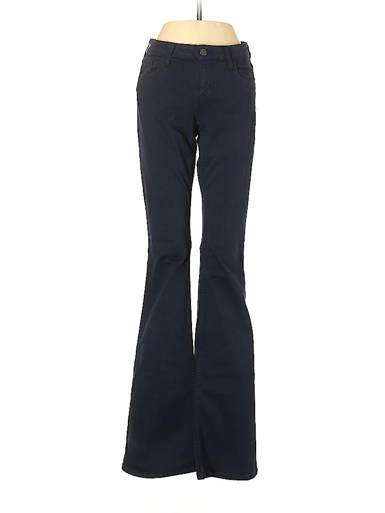 Alice + olivia Women Jeans 26 Waist